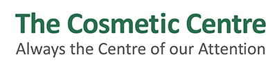 Cosmetic Centre Logo